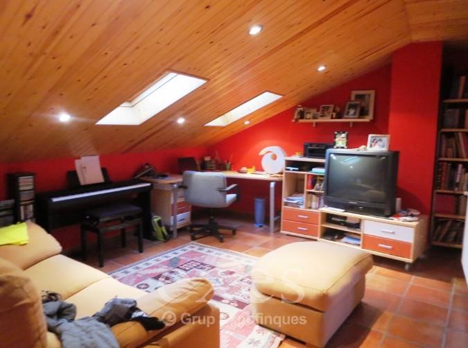 Casa rústica de compra a Aixirivall