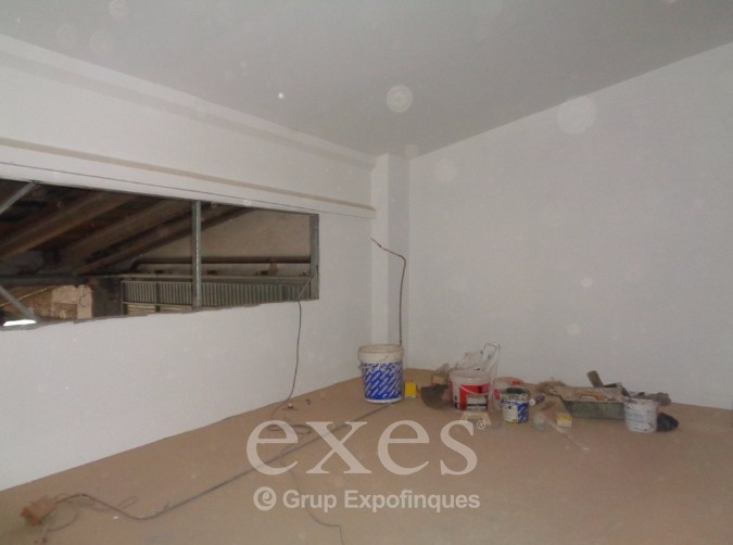 Commercial warehouse for rent in Andorra la Vella