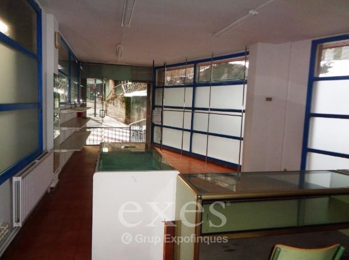 Second commercial line for sale in Andorra la Vella