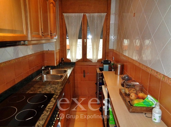 Flat for sale in Ordino