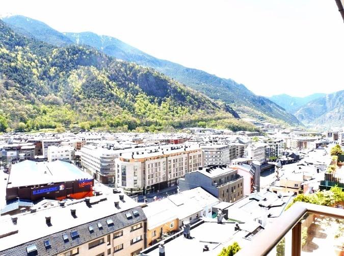 Flat for sale in Andorra la Vella