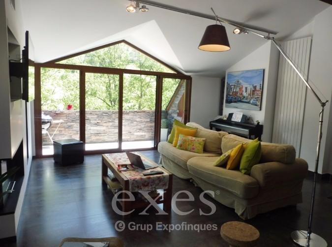 Xalet en venda a Ordino, 4 habitacions, 205 metres