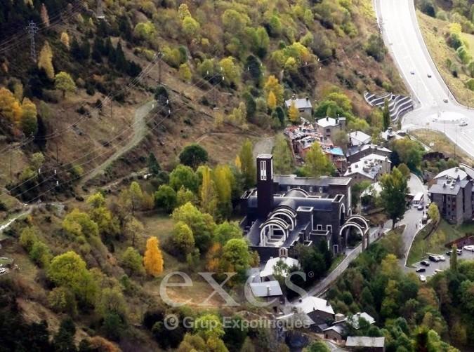 Xalet en venda a Canillo, 3 habitacions, 606 metres