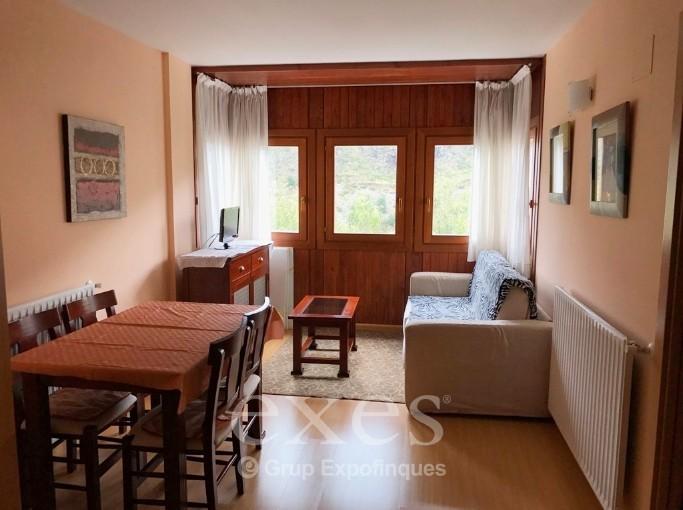Pis en venda a Canillo, 1 habitació, 43 metres