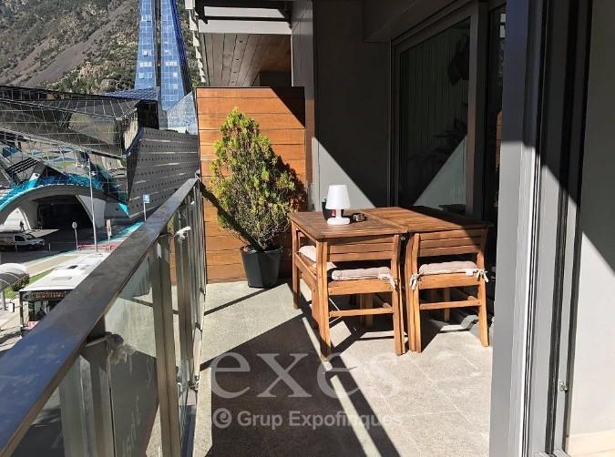 Pis de compra a Escaldes-Engordany