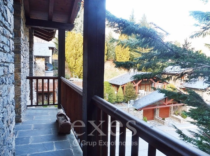 Xalet en venda a Ordino, 3 habitacions, 300 metres