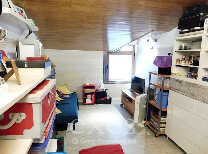 Attic for sale in Encamp
