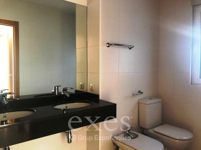 Àtic en venda a Andorra la Vella, 2 habitacions, 96 metres