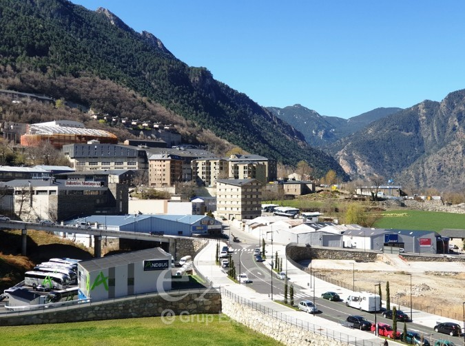 Attique de achat a Andorra la Vella