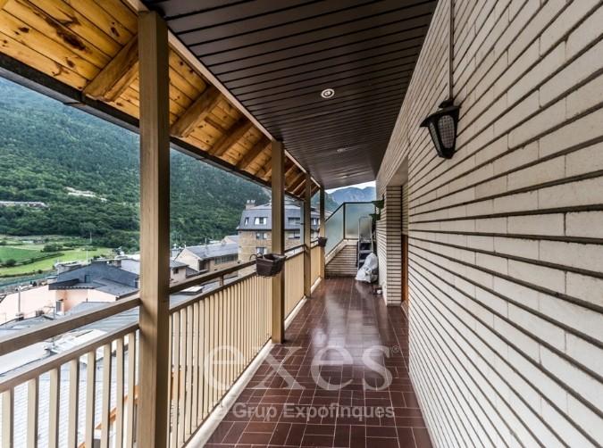 Pis de compra a Andorra la Vella