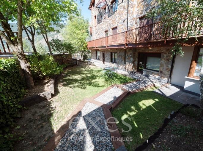 Flat for sale in Ordino