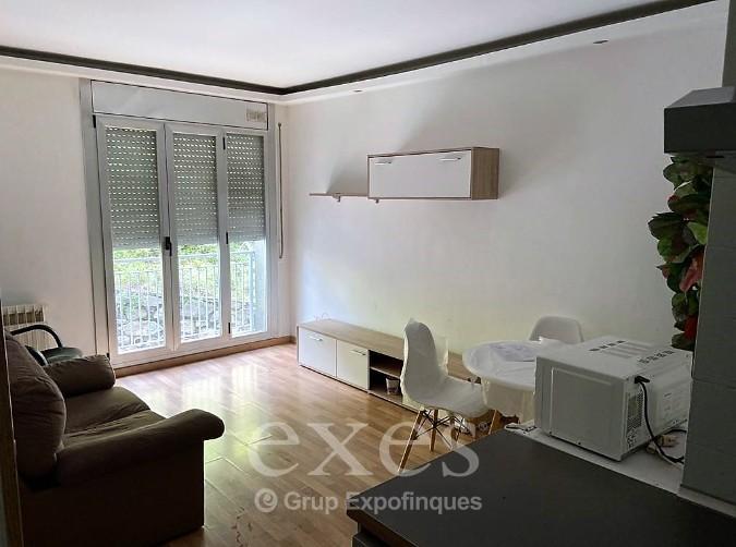 Pis de lloguer a Andorra la Vella, 1 habitació, 60 metres