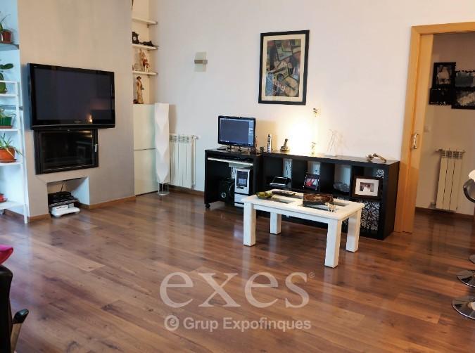 Àtic en venda a Ordino, 2 habitacions, 80 metres