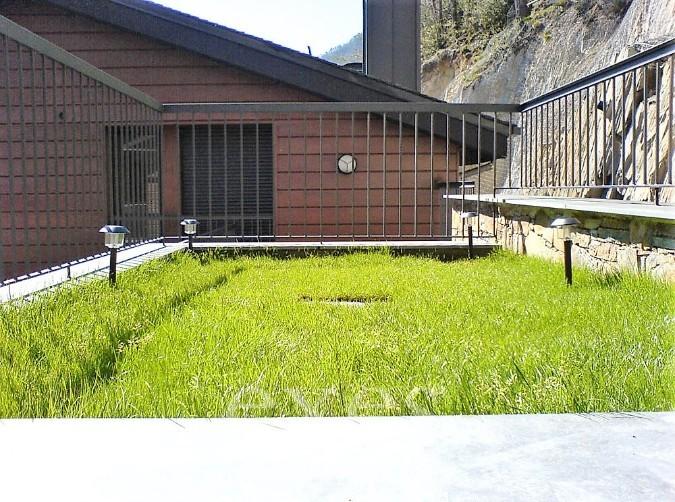 Attic for sale in La Cortinada