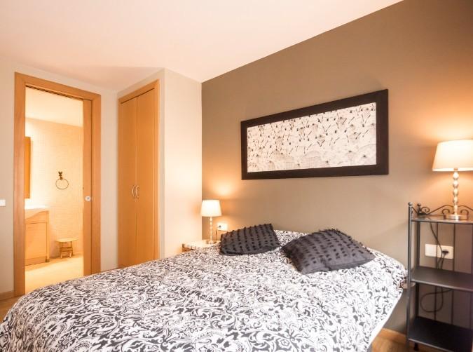 Pis de lloguer a Canillo, 2 habitacions, 60 metres
