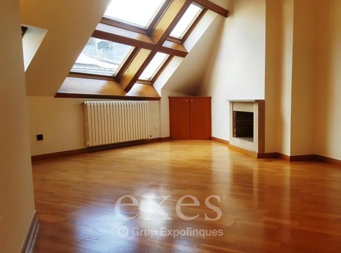 Àtic en venda a Andorra la Vella, 2 habitacions, 60 metres