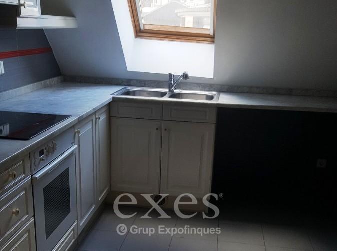 Attic for sale in Andorra la Vella