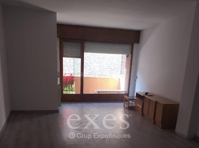 Pis de lloguer a Andorra la Vella, 3 habitacions, 115 metres