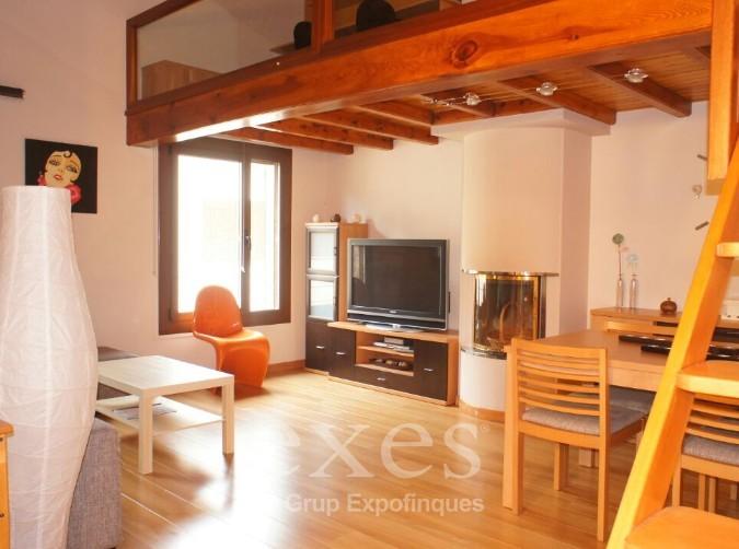 Attic for sale in Els Cortals d'Encamp