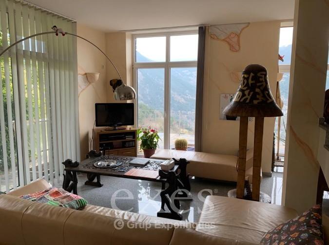 Chalet-Tower for sale in La Massana
