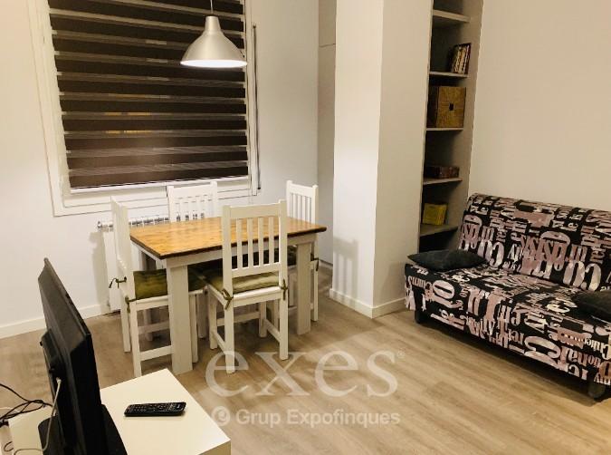 Apartament de lloguer a Arinsal