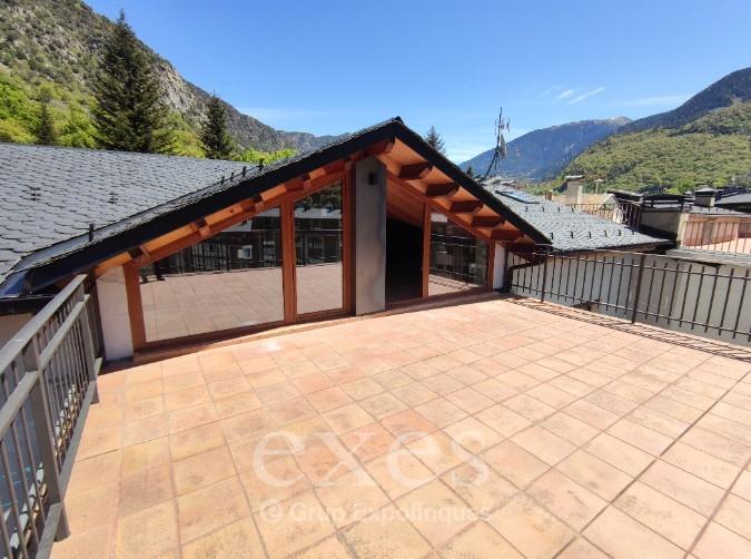 Pis de lloguer a Andorra la Vella