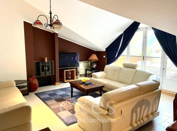 Àtic en venda a La Massana, 2 habitacions, 100 metres