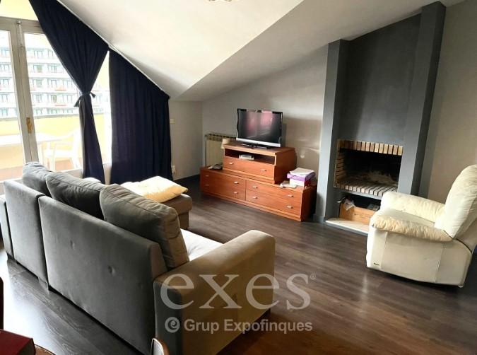 Àtic en venda a La Massana, 1 habitació, 67 metres