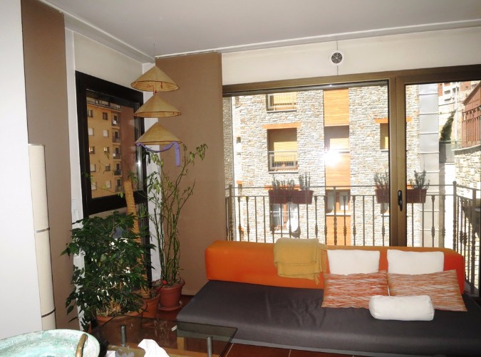 Apartament de compra a Arinsal