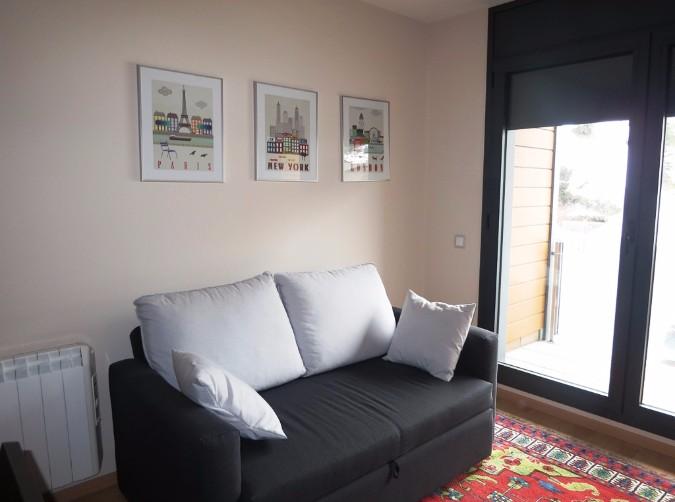 Appartement de achat a Tarter (El)