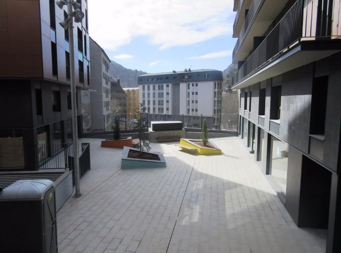 Compra Pis Sant Julià de Lòria: 114 m² - 350.000 €