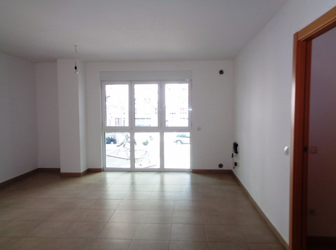 Compra Pis Santa Coloma: 97 m² - 263.000 €