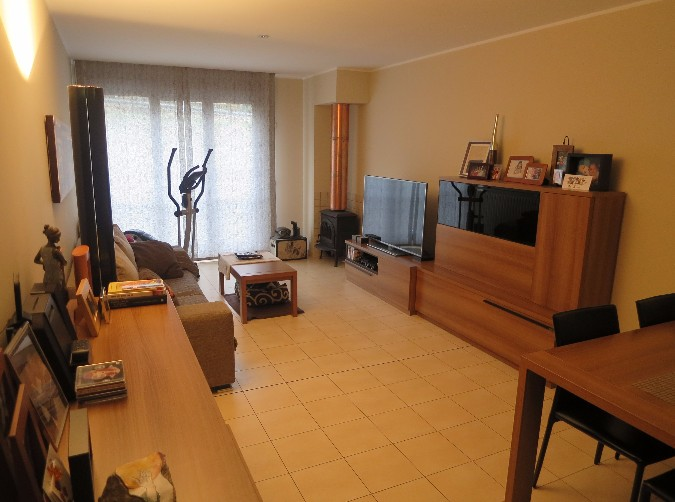 Buy Flat Prats: 75 m² - 211.000 €