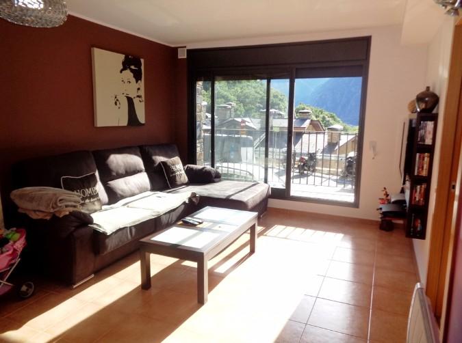 Compra Pis Molleres: 45 m² - 137000
