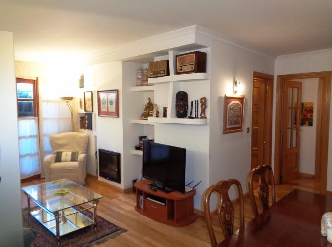 Appartement de achat a Canillo