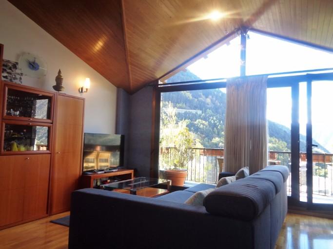 Compra Pis Escaldes-Engordany: 120 m² - 290000