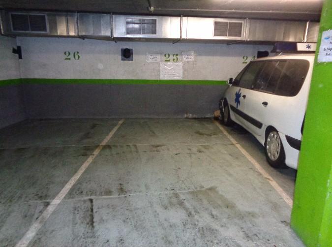 Compra Parking individual Encamp: 13 m² - 16500