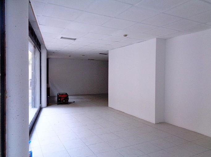 2ª línea comercial de alquiler en Escaldes-Engordany