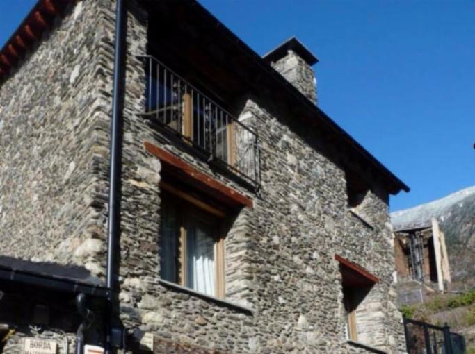 Compra Casa rústica Les Bons: 370 m² - 579.000 €