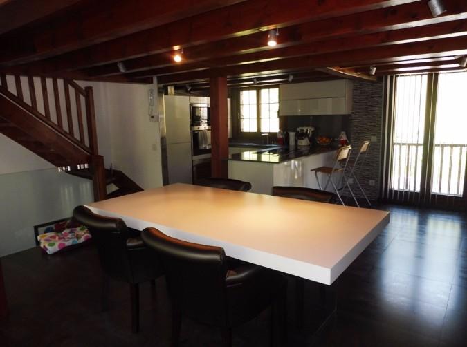 Attached for sale in La Cortinada
