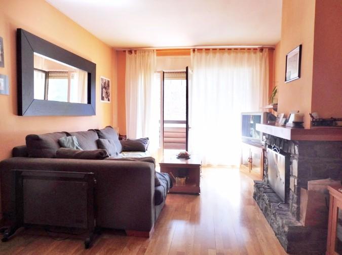 Compra Piso Arinsal: 97 m² - 170.000 €