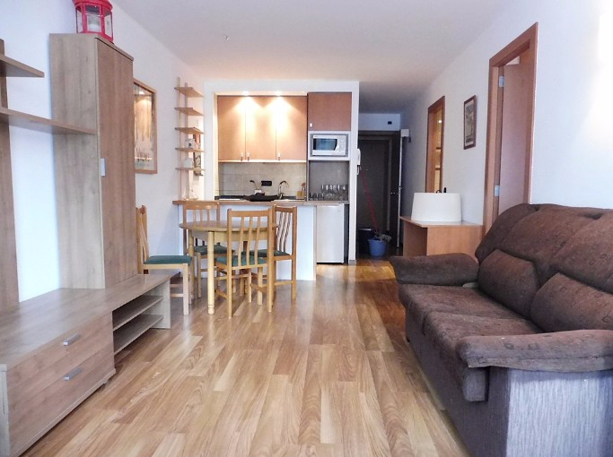 Achat Appartement Incles: 51 m² - 158.000 €