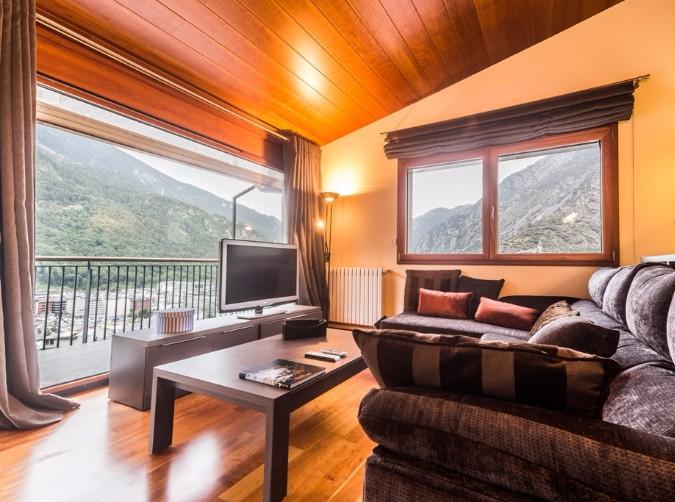 Compra Ático Escaldes-Engordany: 177 m² - 1.365.000 €