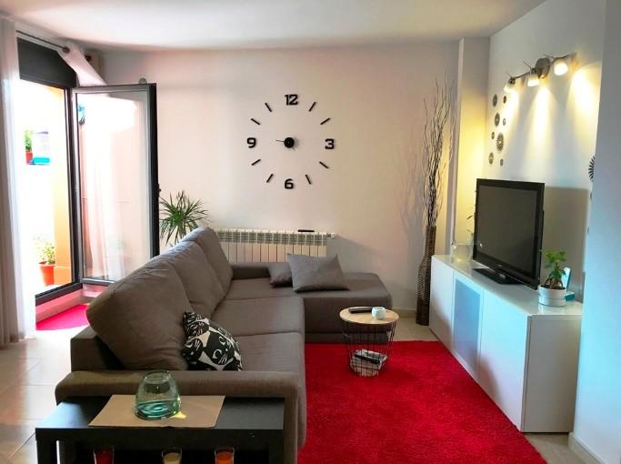 Compra Pis Encamp: 77 m² - 210.000 €
