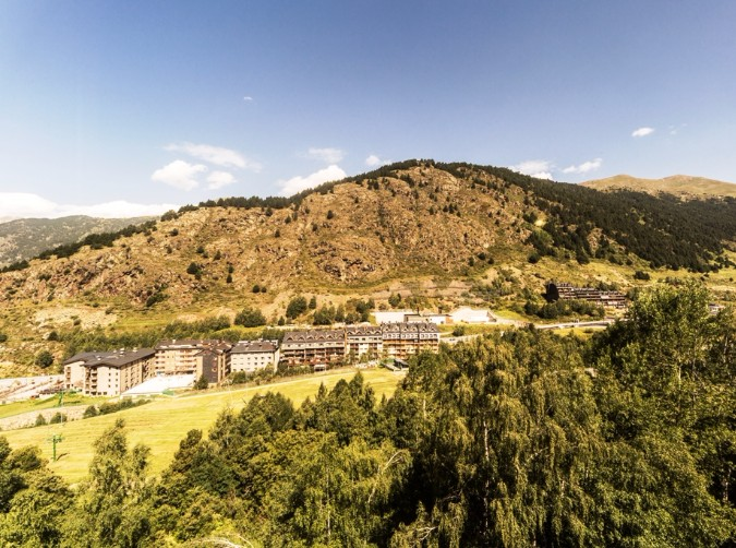 Flat for sale in Soldeu