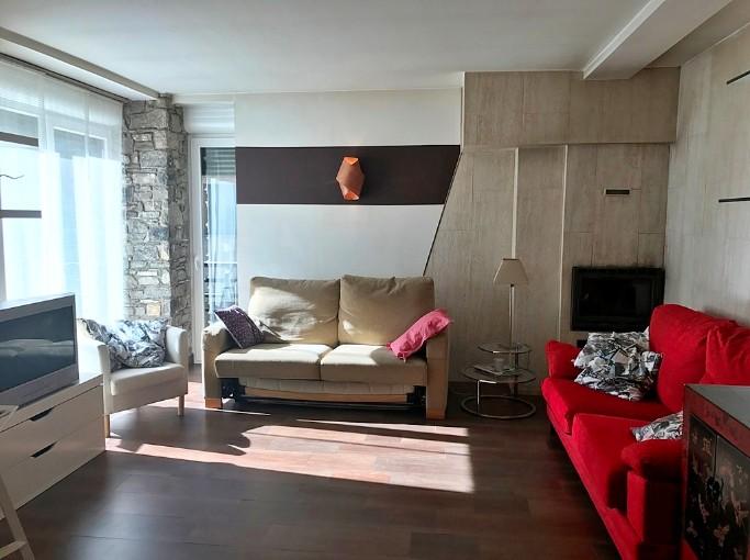 Achat Appartement Arinsal: 50 m² - 550 €
