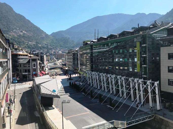 Altres de lloguer a Andorra la Vella