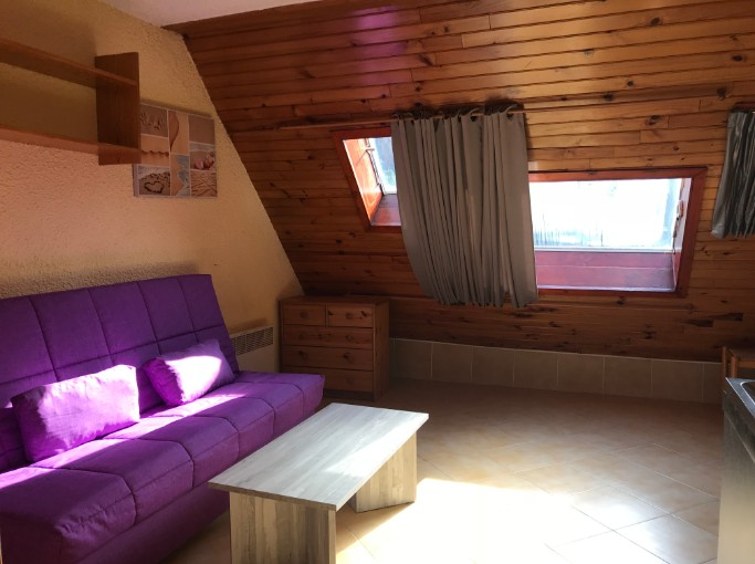 Buy Studio Bordes D'Envalira: 37 m² - 425 €