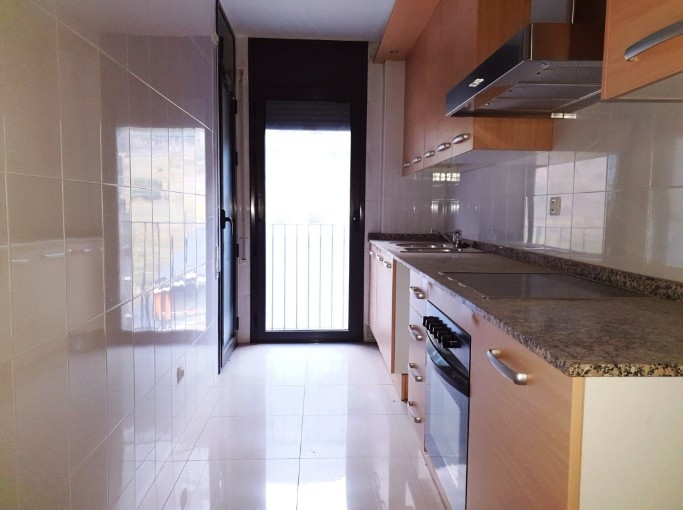 Flat for sale in La Cortinada