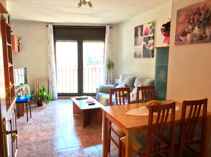 Buy Flat Escaldes-Engordany: 70 m² - 237.000 €